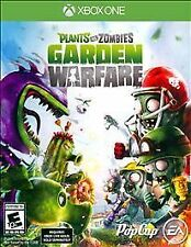 Plants vs. Zombies: Garden Warfare Microsoft Xbox One used game