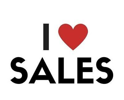best sales de
