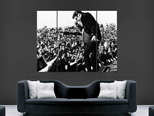ELVIS PRESLEY MUSIC LEGEND  GIANT WALL POSTER ART PICTURE PRINT LARGE HUGE