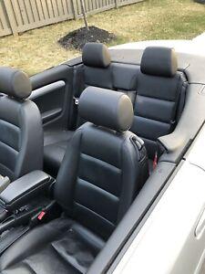 2007 Audi A4 Quattro convertible- Certified