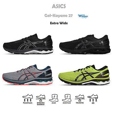 Asics Gel-Kayano 27 4E Extra Wide