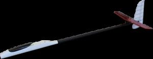 Nuevo conjunto de fuselaje fuselaje Eléctrico Con Cola-Pod, Cochebono tailboom, V-Mount - 2m envergadura  tienda de bajo costo