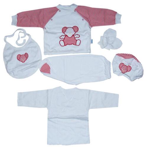 Baby Set Gr.50-68 Pyjama Schlafanzug 100/% Baumwolle 50// 56// 62// 68 Geschenkidee