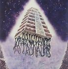 Holy Mountain Ancient Astronauts LP 8 Track Heavyweight Vinyl in Gatefold Sleeve