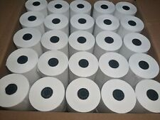 Thermal Paper Rolls 3 18 X 230 Fits Most Receipt Printers Pack Of 50 Rolls
