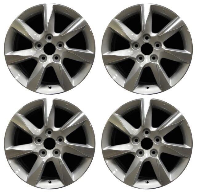 "17"" Acura TL 2012 2013 2014 Factory OEM Rim Wheel 71801"