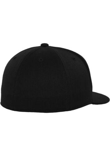 FLEXFIT Premium Fitted Kappe Baseball Hip Hop Mütze« Basecap Cap orig