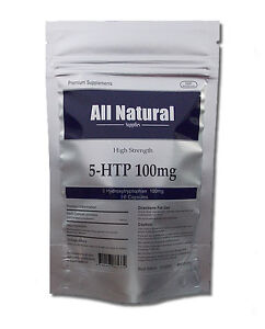 5-HTP-100mg-Can-Help-Ease-Depression-Anxiety-Insomnia-amp-control-your-Appetite