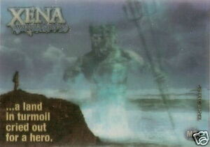 Xena-M2-Xena-in-Motion-Insert-card-Lawless-Quotable