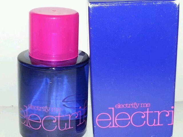 Avon ELECTRIFY ME Eau de Toilette Spray 1.7 fl.oz.