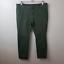 thumbnail 1 - Banana-Republic-Womens-Olive-Green-Sloan-Curvy-Fit-Mid-Rise-Pants-Size-6-Petite