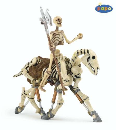Papo 38993-Fantasy Squelette Cheval