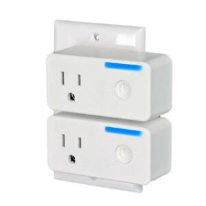 BN-LINK-2-Pack-Smart-Wi-Fi-Plug-Outlet-Works-with-Alexa-and-Google-Assistant