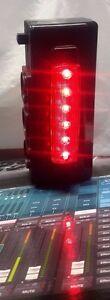 Intercom Signal Call LED Light + Splitter  Clear Com Star PA Stage Controller