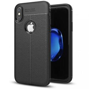 For-iPHONE-X-XS-5-8-ULTRA-SLIM-FIT-CASE-REINFORCED-DROP-PROOF-TPU-COVER