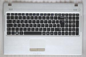 Orig. Samsung Topcase mit DE Tastatur für Q530 Q 530 Series