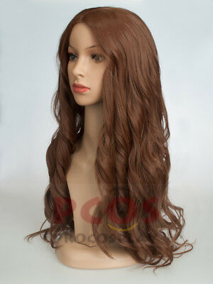 Avengers III Natasha Romanoff cosplay hairs Black Widow cosplay wigs mp004088