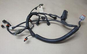 ski doo 2007 rev mxz blizzard 600 ho sdi engine wiring harness gsx ...  ebay