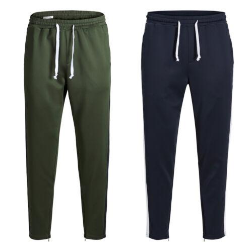 Jjimarco A Da amp; Corsa Intelligence Jones Jack Della Tuta Uomo Strisce Pantaloni TPwq1nf