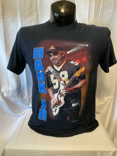 Hank Jr Taking Back The Country 2012 Tour T Shirt