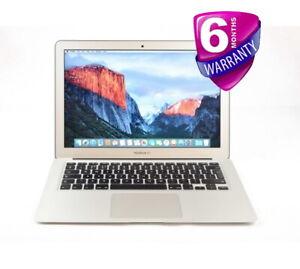 Apple-A1466-MacBook-Air-13-034-Core-i5-5250U-128GB-SSD-4GB-RAM-Bronze-Grade-Laptop