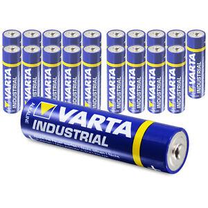 20-x-Varta-AA-Industrial-Mignon-LR06-Batterie-2600mAh-1-5V-Alkaline-20-Stk
