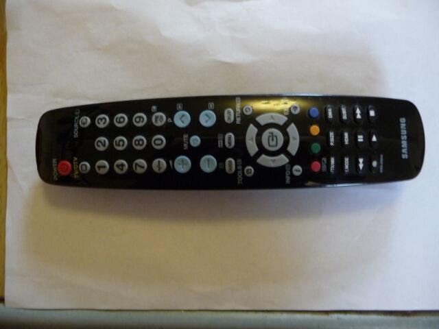 Original Original Samsung BN59-00684A TV Remote
