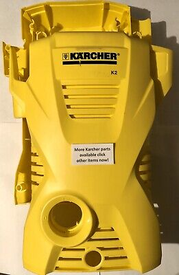 Cover ****More K2 Parts Available**** Casing Karcher K2 Pressure Washer Body
