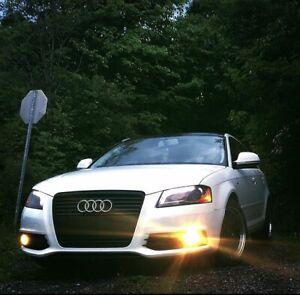Audi A3 s-line Quattro 2010