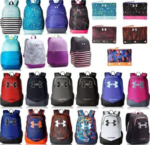 Image is loading Under-Armour-Boys-Storm-Scrimmage-Girls-Favorite-Backpack- adb825d405