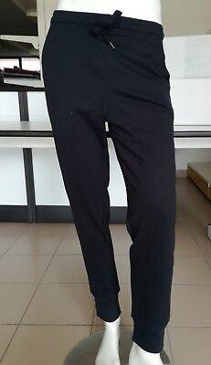 Acquista A Buon Mercato Pantalone Tuta Uomo Cotone Leggero Con Polsino Gymnasium 508429 M-l-xl-2xl-3xl Rinvigorire Efficacemente La Salute