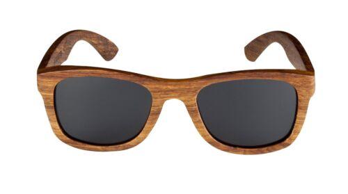 amoloma Wood sunglasses pear wood Frame eyewear  unisex