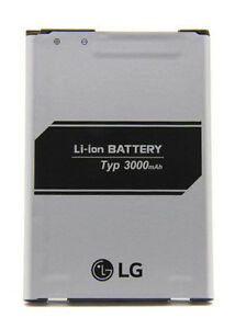 Lg Li Ion Battery >> Details About New Oem Lg Rechargeable Li Ion Phone Battery 3 85v Typ 3000mah 11 6wh Bl 51yf