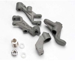 NEW-Traxxas-Jato-Steering-Bellcrank-5543