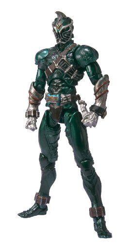 SIC S.I.C Ultimate Soul Masked Rider Todoroki figure