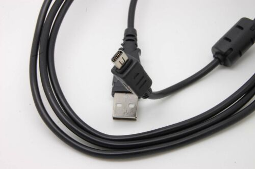 Usb Sync plomo cable de cable para Cb-usb6 Olympus Stylus 700 710 720 Sw 725sw 730-co