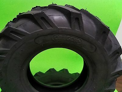D068 (1)Troy Bilt Horse Garden Tiller Tire 4.8x4x8 4.8x4-8 4.80-4.00-8 MTD &Tube