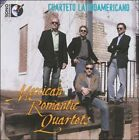 Mexican Romantic Quartets (CD, Mar-2011, Dorian)