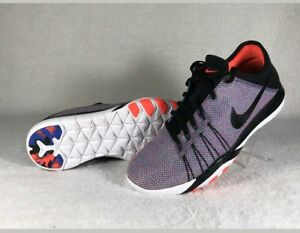 hot sale online 4b22f fc976 Image is loading Nike-Free-TR-6-PRT-833424-006-Athletic-