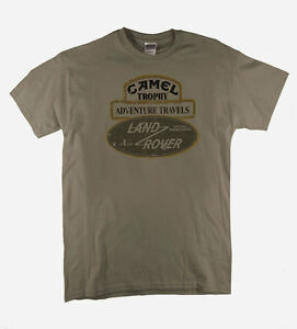 Camel-Trophy-Land-Rover-Range-Rover-Discovery-Series-3-Print-Putty-T-shirt