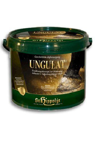St. Hippolyt Ungulat 10 kg - - - Hufe Hufkur Hufrehe 56872c