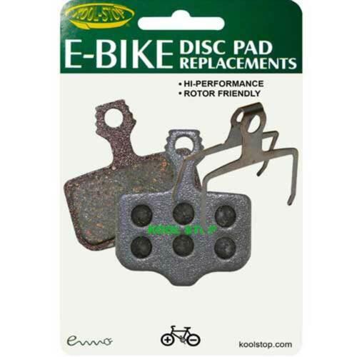 Kool Stop Brake Pad Avid EB Elixir SRAM MTB XX Grey Bicycle