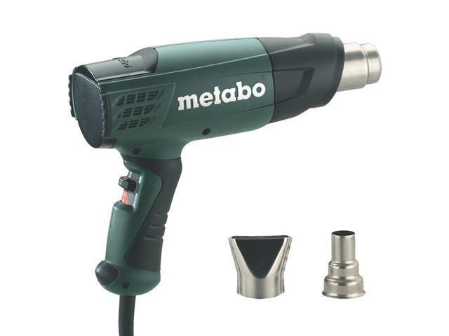 Metabo - H16-500 Heat Gun 1600 Watt 240 Volt - 601650500