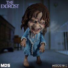 "The Exorcist Designer Series Regan Figure 6"" Stylized Mezco Toyz Horror"