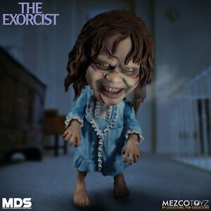 The-Exorcist-Designer-Series-Regan-Figure-6-034-Stylized-Mezco-Toyz-Horror