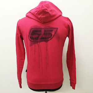Image Is Loading DIESEL 55DSL MEN 039 S FUDE HOODIE ZIP