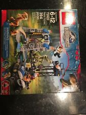 LEGO 75920 Jurassic World Raptor Escape