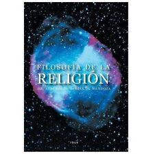 Filosofia de la Religin by Adalberto Garca De Mendoza (2013, Hardcover)