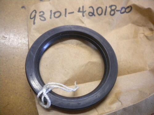 NOS Yamaha S Type Oil Seal 74-76 RD200 70-71 CS3 66 YA6 67-68 YCS1 93101-42018