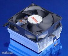 Akasa AK-865 Lo Noise AMD Cooler Athlon X2 Phenom X3
